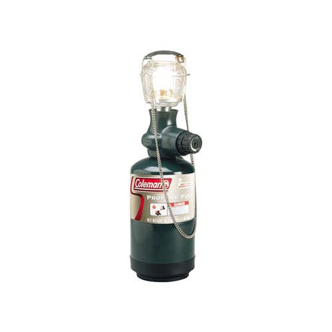 Coleman Perfect Flow Propane Lantern 1 Mantle