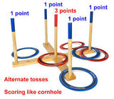 Giant Ring Toss Point Value