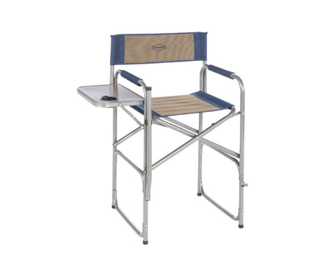 Kamp Rite Directors Chair with Side Table