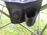 Jet Tent chair xl drink & cell phone holder