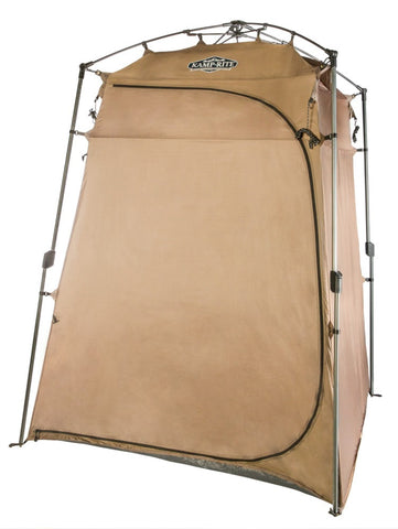 Kamp Rite Privacy Shelter Door Shut