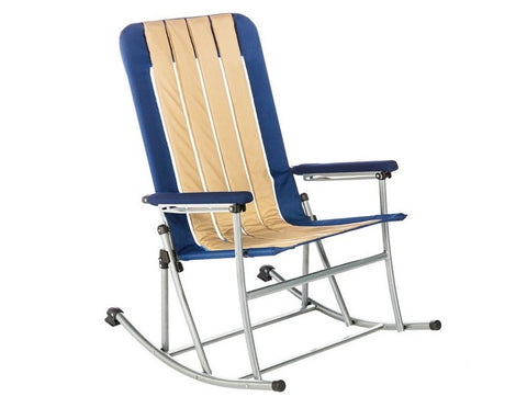 Kamp Rite Folding Rocking Chair
