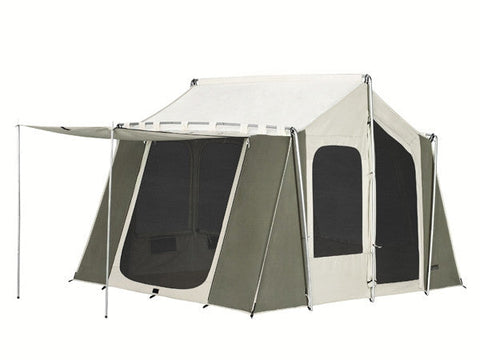 Kodiak Canvas Cabin Tent 12x9 - Front