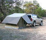 Oztent RV 5 Fly - with truck