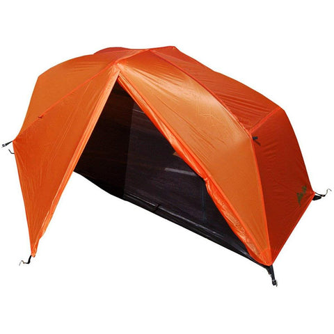 PahaQue Bear Creek Solo Tent w/Rainfly