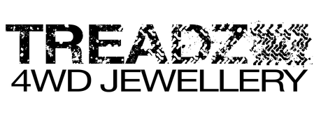 treadz 4WD Jewellery