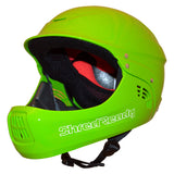 Shred Ready Fullface Whitewater Helmet