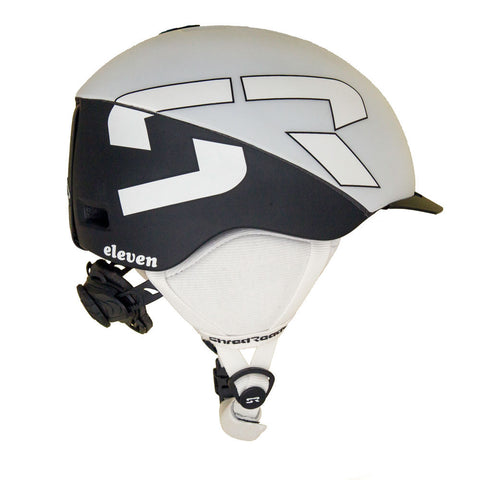 2015 CLOSEOUT Shred Ready Eleven Snow Helmet - Shred Ready USA