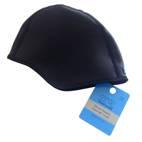 Shred Ready Helmet Liner - Shred Ready USA
