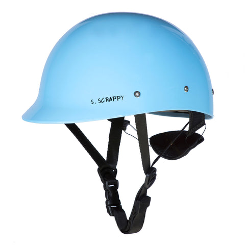 2019 Shred Ready Super Scrappy Whitewater Helmet - Shred Ready USA