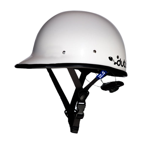2019 Shred Ready TDub Helmet - Shred Ready USA