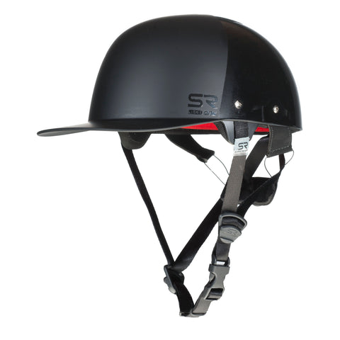 Shred Ready Zeta Helmet. - Shred Ready USA