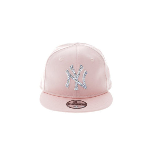 My 1st Snapback New York Yankees (Pink)