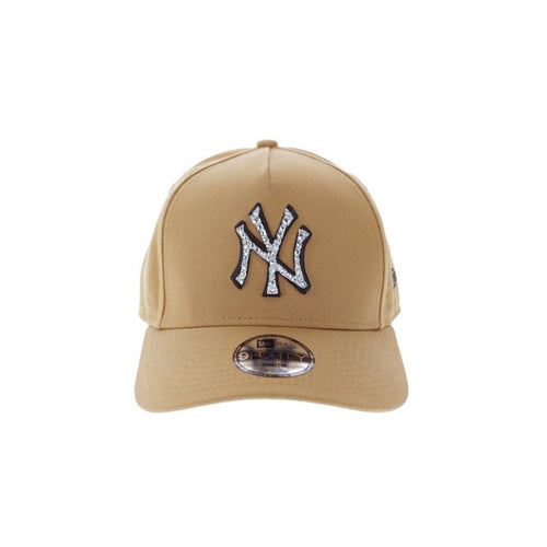 New York Yankees 940 Youth Snapback (Wheat)