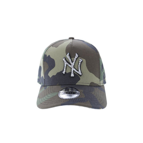 New York Yankees 940 Youth Snapback (Army)