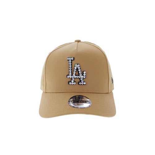 Los Angeles Dodgers 940 Youth Snapback (Wheat)