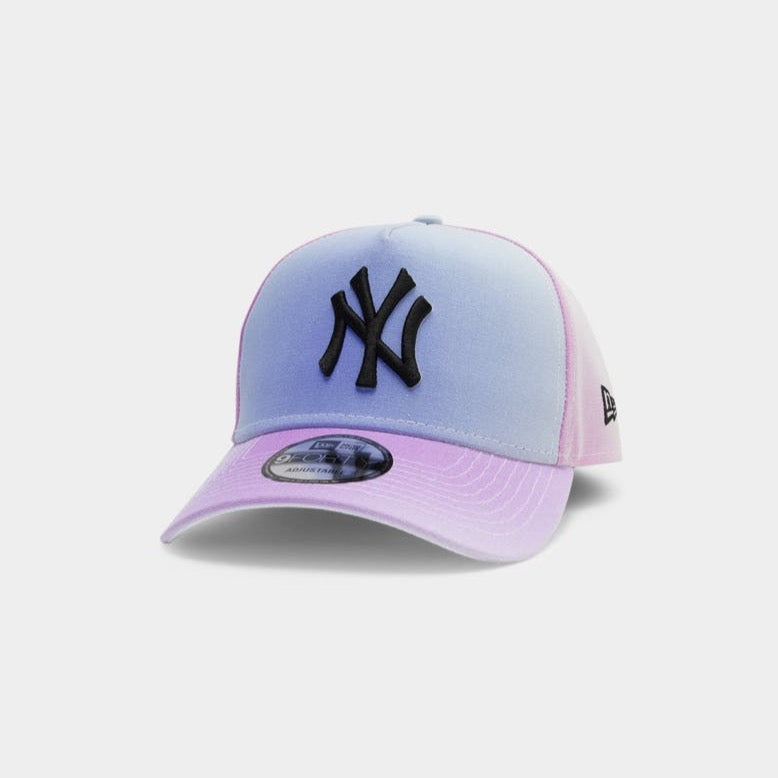 LIMITED EDITION New Era 940 A-Frame Snapback (UV Activated Colour Change)
