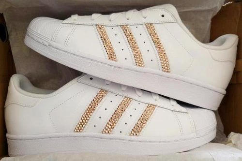 Adidas Superstar Original Unisex (White)
