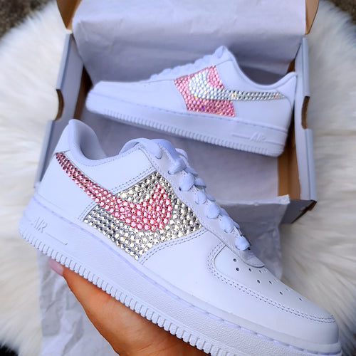 Nike Women Air Force 1 (White)