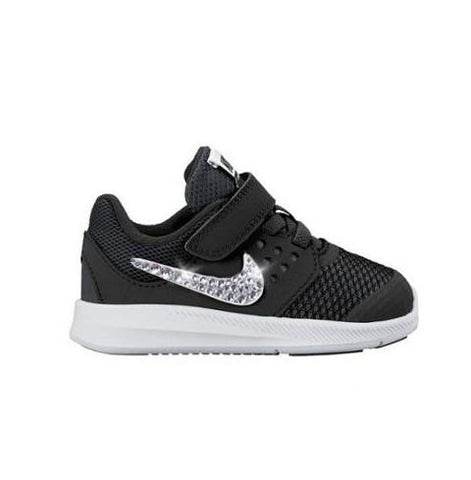 Nike Women Air Max Thea (Black/White)
