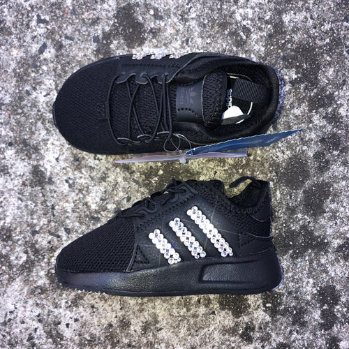 Adidas X_PLR Toddler (Black)