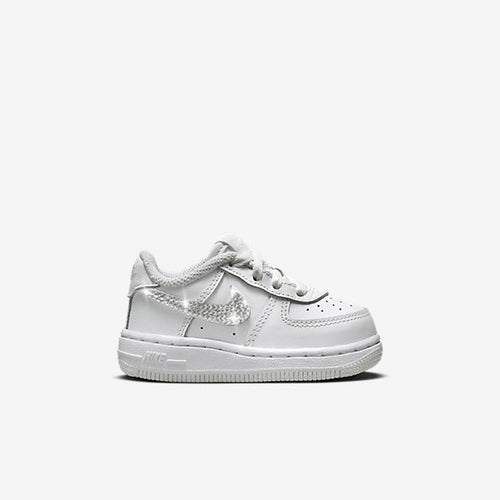 Nike Toddler Air Force 1 (White)