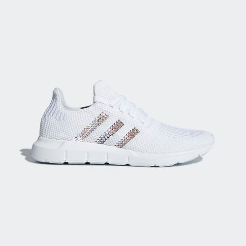 Adidas Unisex Swift Run (White)