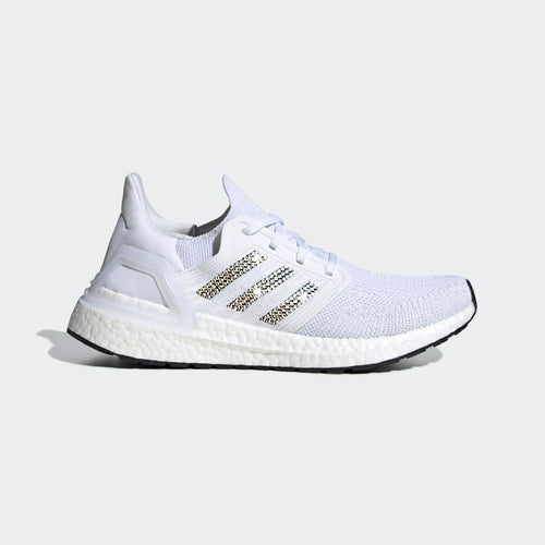 Adidas Women's Ultraboost 20 (White)