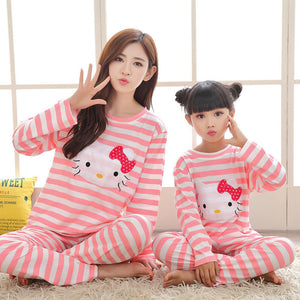 Hello Kitty Pajamas 2