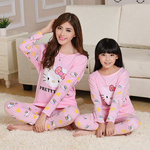 Hello Kitty Pajamas 3