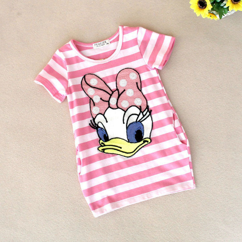 Daisy Duck Top