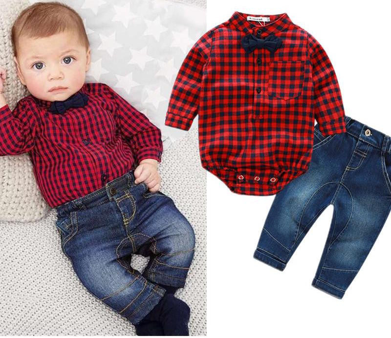 Baby Casual Set