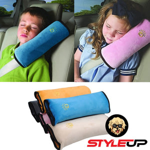 Car Safety Belt Protection Pad