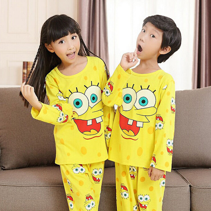 SpongeBob Pajamas