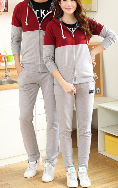 Couple's Sports Set
