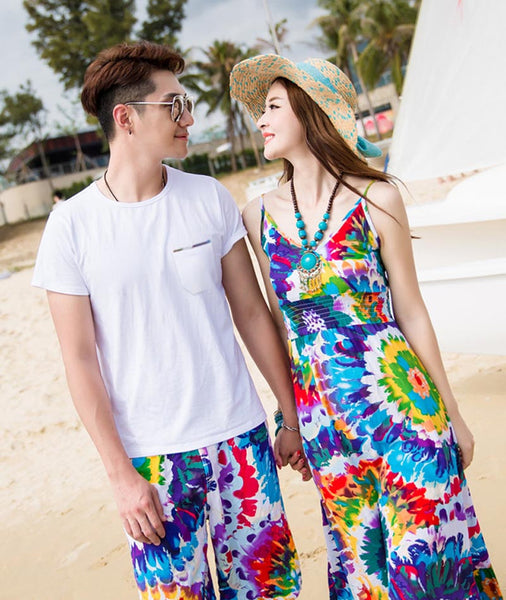 Couple's Matching Clothing4