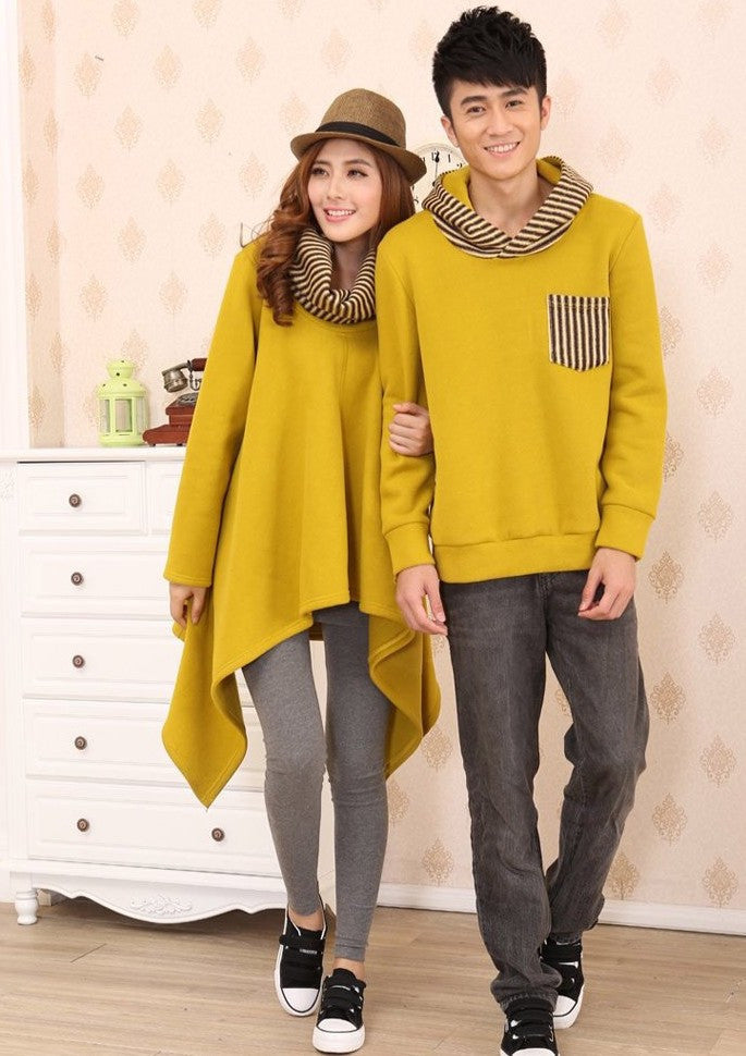 Couple Matching Sweater 5