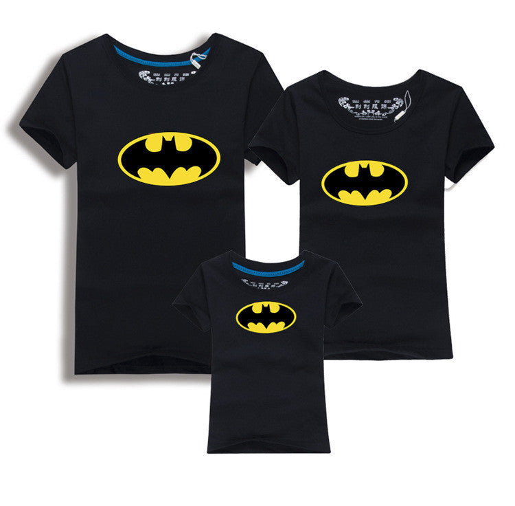 Family Batman Shirts
