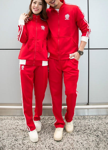 Couple's Sports Set2