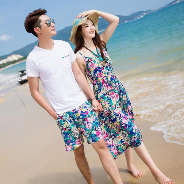 Couple's Matching Clothing3