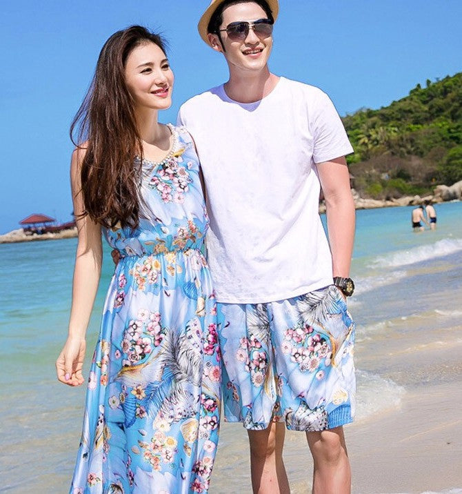 Couple's Matching Clothing10
