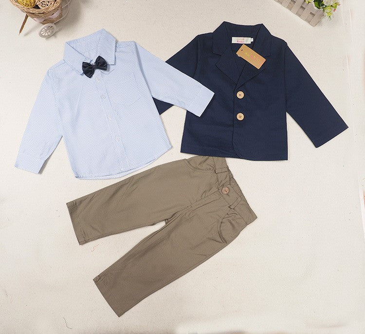 Gentleman 3pc Set