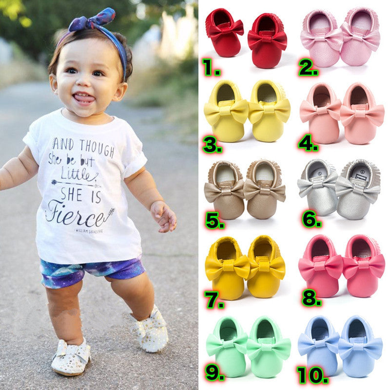 Baby First Walkers Infant Shoes
