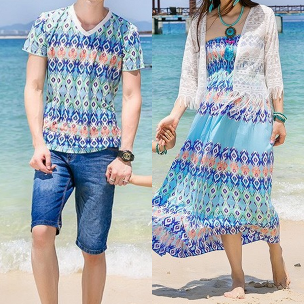 Couple's Matching Clothing2