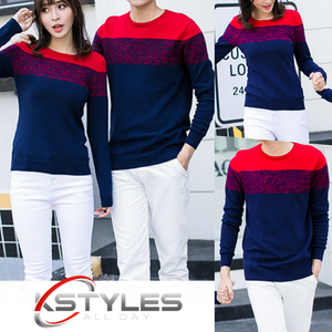 Couple's Sweater Set