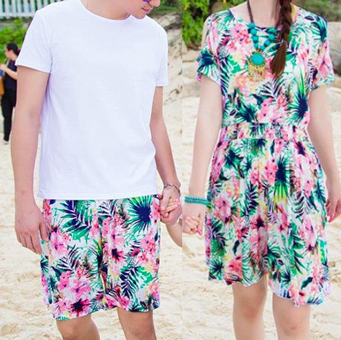 Couple's Matching Clothing7