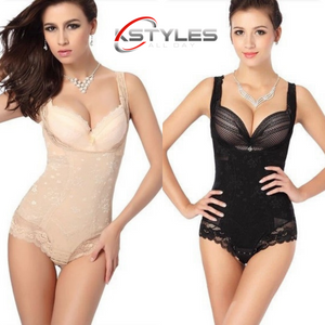Body Shaper Magic Underwear