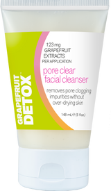 Pore Clear Facial Cleanser