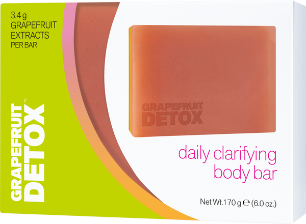 Daily Clarifying Body Bar