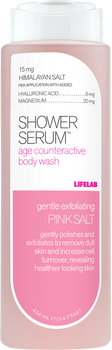 Pink Salt Body Wash